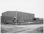 Athletic Center, SUNY Geneseo by Unknown