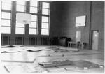 Gym Floor Repair, SUNY Geneseo by Unknown