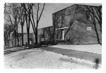 East Side Blake Hall, SUNY Geneseo by Unknown