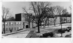 College Center and Dormitory Units, SUNY Geneseo by Unknown