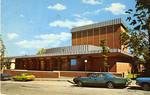 Brodie Fine Arts Building by Carleton Allen