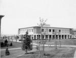 Letchworth Hall, SUNY Geneseo by Unknown