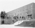 Jones Hall by Unknown
