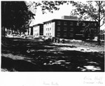Erie Hall by Unknown