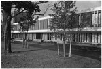 Erwin Administration Building by Unknown