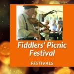 Fiddlers' Picnic Festival, Osceola, NY, 1982