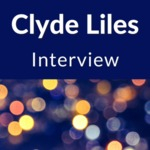 Interview with Clyde Liles & Mabel Liles, 1991