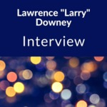 Interview with Lawrence
