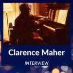 Interview with Clarence Maher, April, 1990