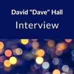Interview with David