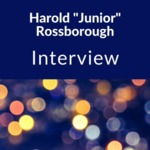 Interview with Harold