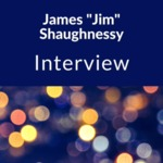 Interview with James