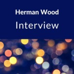 Interview with Herman Wood, Honeoye, NY, March 1990