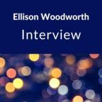 Interview with Ellison & Caroline Woodworth, East Palmyra, NY, 1993