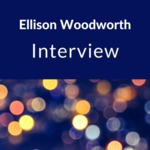 Interview with Ellison Woodworth & family, Palmyra, NY, 1996