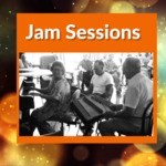 Jam Session with Lewis Minckley & family, 1989
