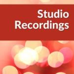 Studio Recording with Don Woodcock, 2005