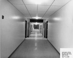 Infirmary Area SUNY Geneseo by Norman Miller
