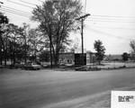 View of Court Street and Elizabeth Street, Geneseo, N.Y. by Norman Miller
