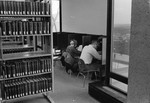 Milne Library by Unknown