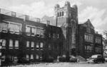 Sturges Hall