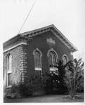 Wadsworth Library, Geneseo, N.Y.