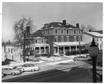 Big Tree Inn, Main Street, Geneseo, N.Y.