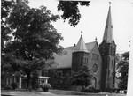 St. Mary's Roman Catholic Church, Geneseo, N.Y.