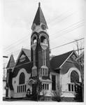 Christ Community Church, Geneseo, N.Y.