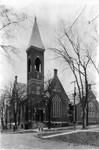 Presbyterian Church, Geneseo, N.Y.
