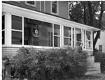 Zahler House (Agonian), Geneseo, N.Y.