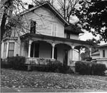 Delta Kappa Tau house, Geneseo, N.Y.