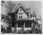 Women's Rooming House, Geneseo, N.Y.