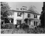House with cupola, Geneseo, N.Y.