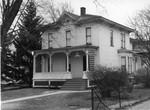 Phi Sigma Epsilon house, Geneseo, N.Y.