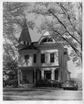 Men's fraternity house, Geneseo, N.Y.