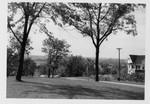 Neighborhood view of Geneseo, N.Y.