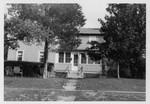House on Elizabeth St., Geneseo, N.Y.