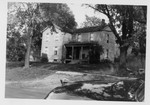 Aquired House for Dormitory, Geneseo, N.Y.