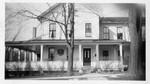 Sorority House, Geneseo, N.Y.