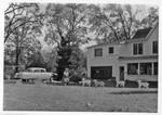 Lawn Ornament Home, Geneseo, N.Y.