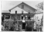 Welcome House, Geneseo, N.Y.