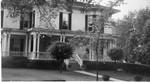 Wade House (Arethusa sorority), Geneseo, N.Y.