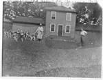 Wadsworth Hounds, Geneseo, N.Y.