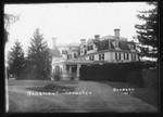 Wadsworth House, Geneseo, N.Y.