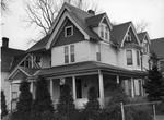 C Sign House, Geneseo, N.Y.