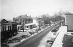 Main Street, Geneseo, N.Y.