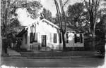 Wadsworth Office, Geneseo, N.Y.