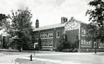 Welles Hall